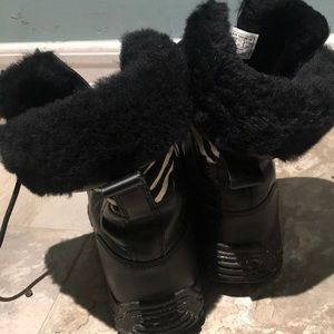 UGG Shoes - Ugg snow boots